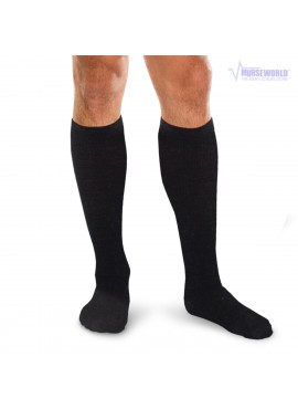 Therafirm Unisex 10-15Hg Light Support Compression Sock - TFCS167/TFCS161 (One Pair)