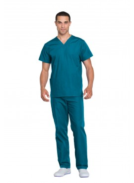 Cherokee Workwear Originals Unisex Scrub Set - WW530C
