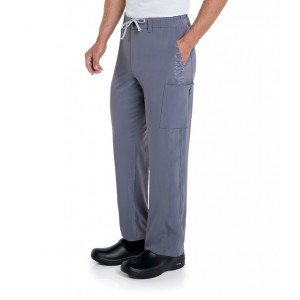 Urbane Performance Quick Cool Multi 7 Pocket Modern Scrub Pants- 9250