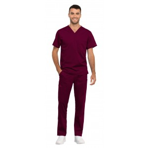 Cherokee Workwear Revolution Unisex Scrub Set - WW625/WW020