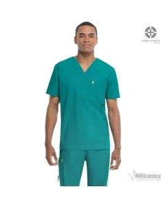 Code Happy Men's Antimicrobial with Fluid Barrier Bliss feat. Certainty Plus - 16600AB/16001AB