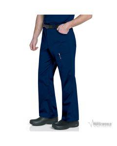 Landau Men's Stretch Ripstop Scrub Pant - 2026