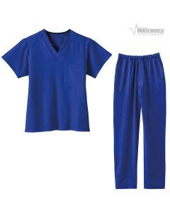 Jockey 1-Pocket Top / 7-Pocket Pant Scrub Set   - 2200/2305