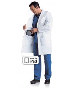 Landau Men's iPad Lab Coat - 3174