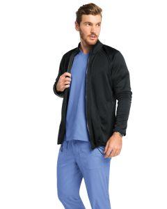 Koi Lite Freedom Fleece Nursing Scrub Jacket - 441