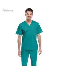 Cherokee Men's Workwear Stretch Cargo Scrub Set - 4743/4243