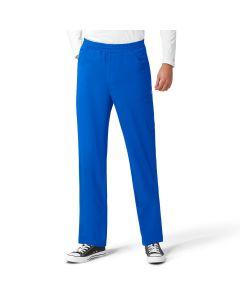 WonderWink Aero Men's Slim Fit Stretch Scrub Pants - 5429