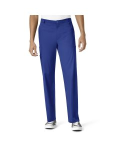 WonderWink Pro Men's Modern Fit Cargo Scrub Pants-5619
