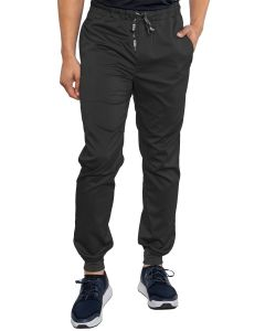 RothWear by Med Couture Men's Bowen Jogger Cargo Scrub Pants - 7777