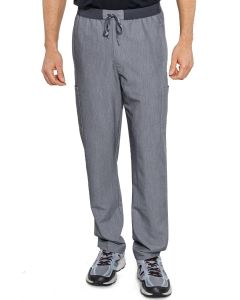 RothWear by Med Couture Hutton Cargo Straight leg Men's Scrub Pants - 7779