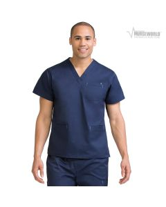 Med Couture Men's MC2 3 Pocket Top - 8471