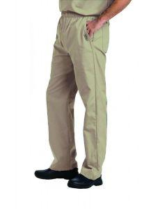 Landau Men's Elastic Waist Pant - 8550
