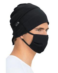 Koi Unisex Elasticized Scrub Hat - A161