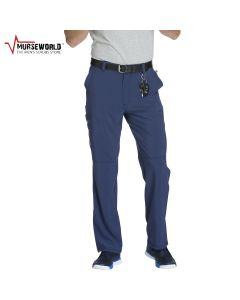 Cherokee Men's Infinity Antimicrobial Athletic Cargo Pant - CK200