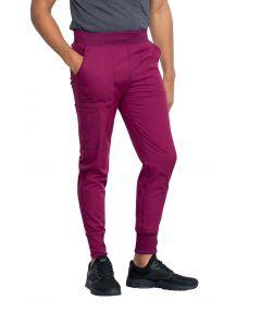 Dickies Dynamix Men's Jogger Scrub Pants with Elastic Waist - DK040
