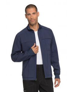 Dickies Advance Men's Scrub Jacket - DK335
