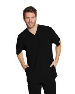 Grey's Anatomy Edge Men's Hydro 4 pocket Stretch Scrub Top – GET042