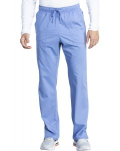Cherokee Workwear Revolution Tech Unisex Antimicrobial Scrub Pants- WW042AB