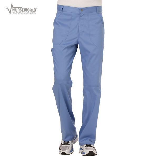Cherokee Workwear Men's Revolution Stretch Cargo Pant - WW140