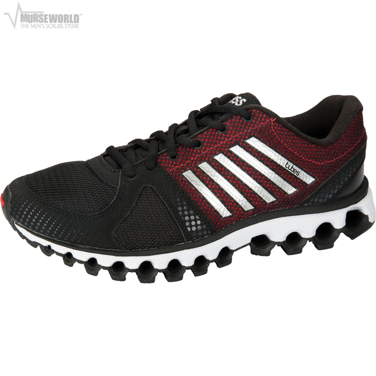 K-Swiss Men's Tubes Sneaker - MCMFX160TUBES