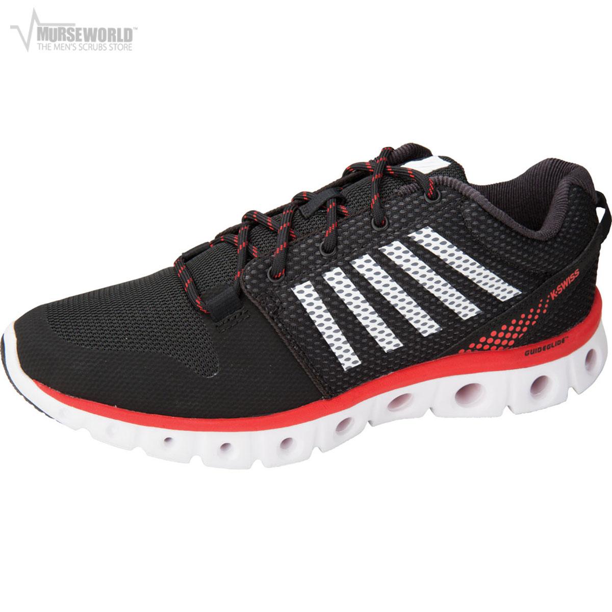 K-Swiss Men's Foam Insole Sneakers - MCMFXLITE