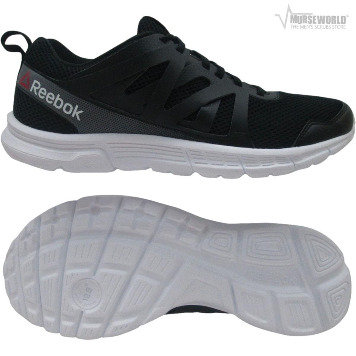 Reebok Men's Memory Tech Sneaker - MRUNSUPREME2