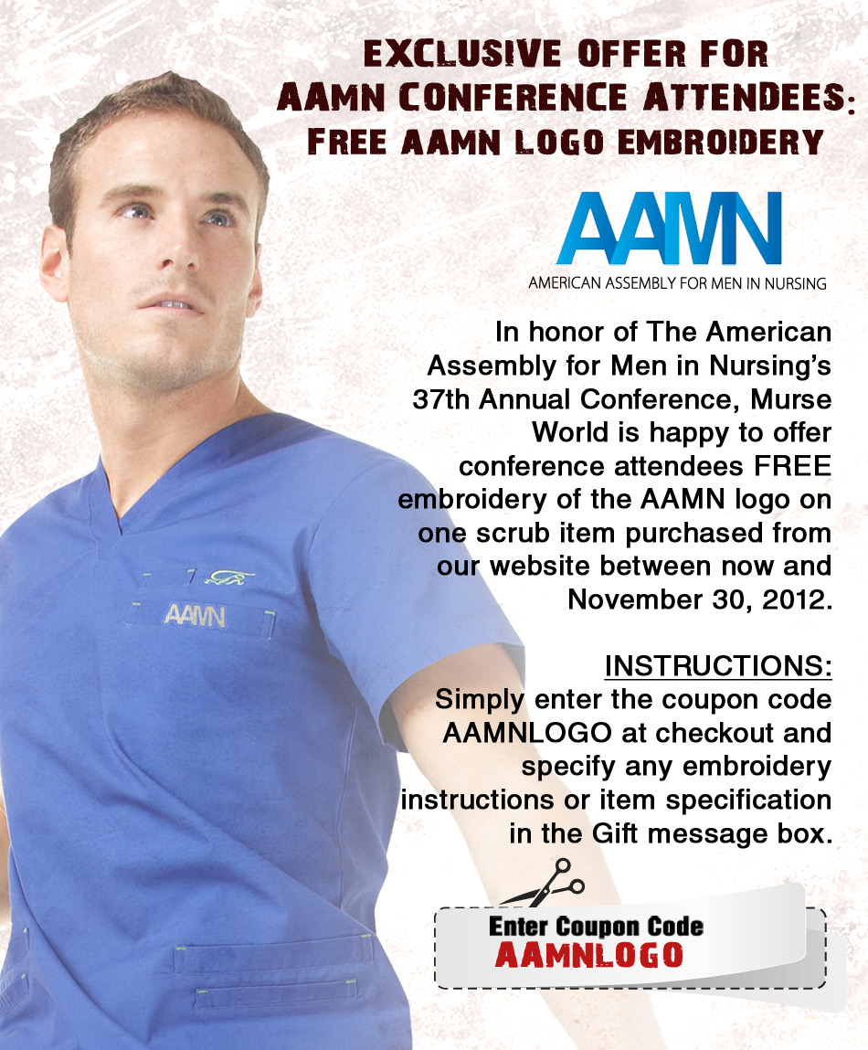Special offer for AAMN 2012 Conference Attendees